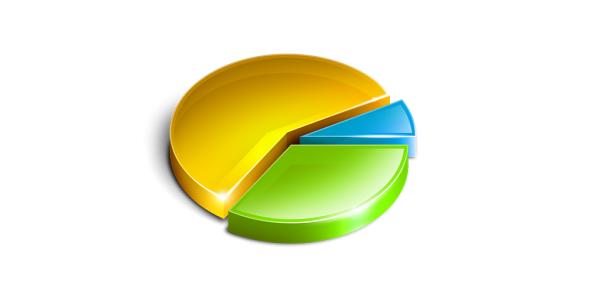 Statistik Teaser Apple Quartalszahlen