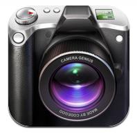App Review News Österreich Mac Apple App Store Kamera Fazit Test Camera Genius