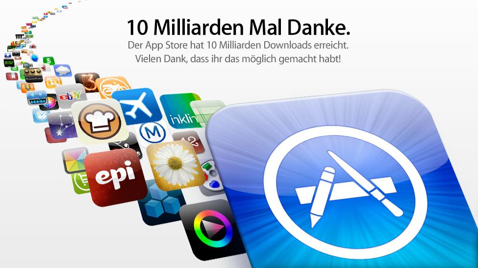 Apple News Österreich Mac iPhone App Store Apps