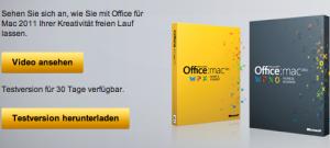 Apple News Österreich Office Mac Office 2011 Testversion Download