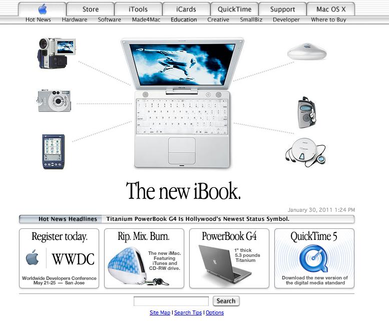 Apple News Österreich Mac History Homepage Apple.com Schweiz
