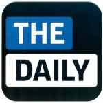 The Daily App News Zeitung iPad Apple News App Store