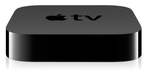 Apple TV Kaufberatung Kaufen filme leihen Fernsehen HDMI