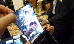 Dünnes Display Samsung MP3 Player apple News Österreich Mac Schweiz