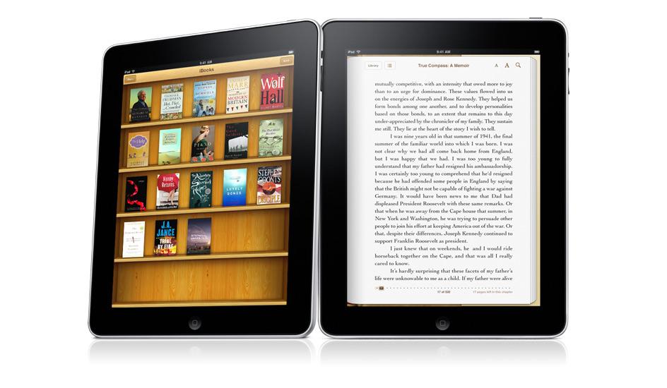 Apple News Österreich Mac News iBooks App Bücher Schweiz
