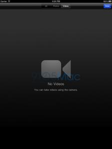 iPad 2 Bilder Kamera Apple News Österreich News Schweiz