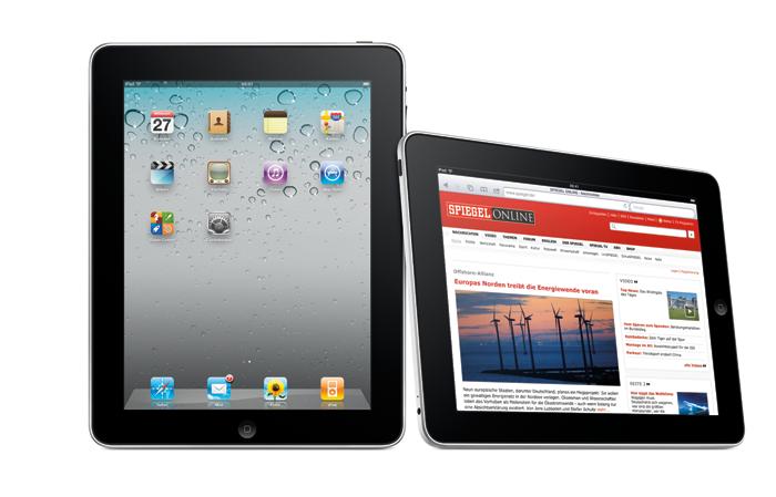 Apple iPad kaufen Kaufberatung Kauftipps Österreich