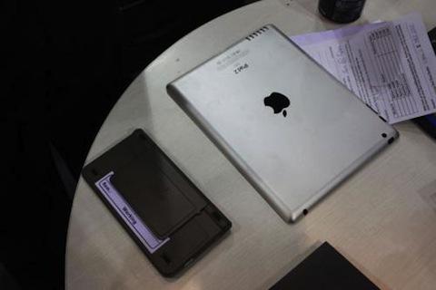 iPad 2 Apple News Österreich Dummy Bild Mac