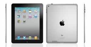 iPad 2 Bilder erste Moke Up Apple News Österreich News Schweiz