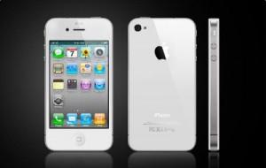 Apple iPhone 4 white weiß News Frühjahr wann Apple News Österreich Mac Schweiz