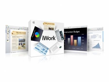 wann kommt iwork 11 Veröffentlichung Mac Apple News Österreich