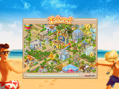 Apple News Österreich Mac Holiday Island HD App iPad App Store kostenlos