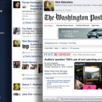 Facepad Apple App iPad Facebook integration News Apple Österreich