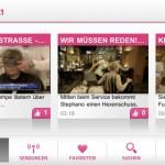 Sat1 Apple App News Österreich App Store Deutschland News