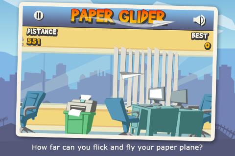 Apple News Österreich Mac App App STore Paper Glider Store iPhone Schweiz iPod Touch