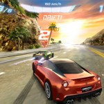 Asphalt 6: Adrenaline iPhone iPad Mac News Österreich App App Store