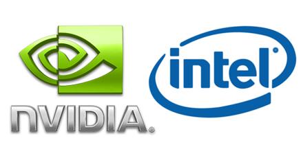 nvidia, Intel, GPU, Apple, News, Österreich Schweiz Mac