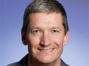 Tim Cook COO Apple News Österreich Mac Steve Jobs Krankheit