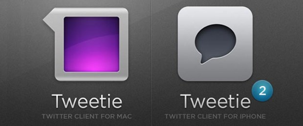 Tweetie Apple Software MAc App Store iPhone iPad News Apple