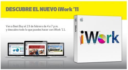 Apple News Österreich Mac iwork 11 Software Erscheiungstermin