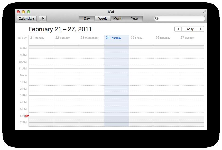 Apple News Österreich Os X Lion Kalender Schweiz