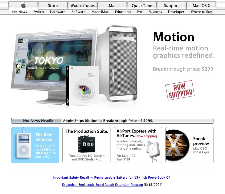 Apple News Österreich Apple.com Schweiz Homepage