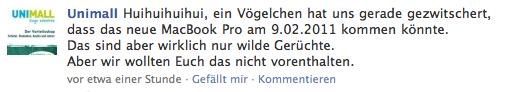 Apple News, Österreich Mac Mabook Mabook Pro Neu Erscheinung
