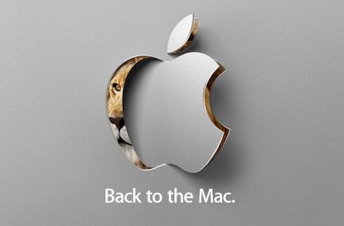 Apple News Österreich Mac OS X Lion, Snow Leopard Veröffentlichung