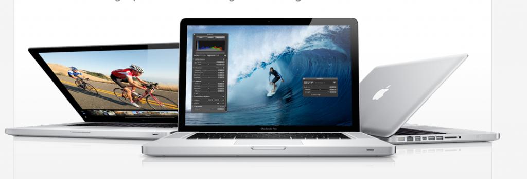 Apple NEws Österreich Macbook Pro 2011