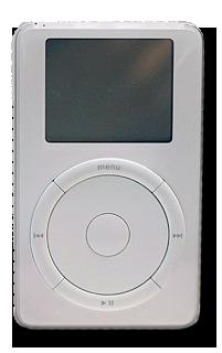Apple News Österreich iPod, iPod Shuffle, iPod Nano Geschichte iPod Touch