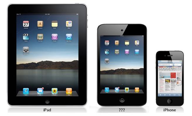 Apple, News, Österreich, Mac, iPod, iPod 6 Zoll, iPad, iPad Nano, iPad mini