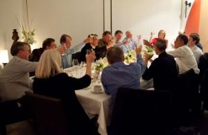 Apple, News, Österreich Schweiz, Mac, Software Steve Jobs Dinner