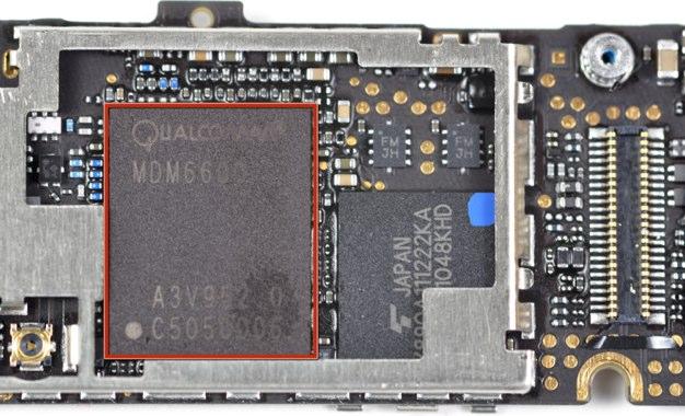 Apple News Österreich Schweiz Qualcomm Chip CDMA GSM