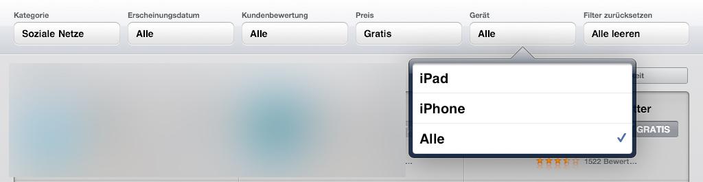 Apple News Österreich Mac Menu App Store Apps iPad