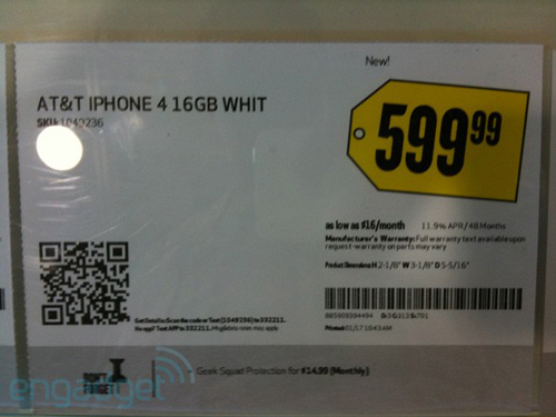 iphone4 weiss bestbuy Apple News Österreich Mac iPhone Schweiz