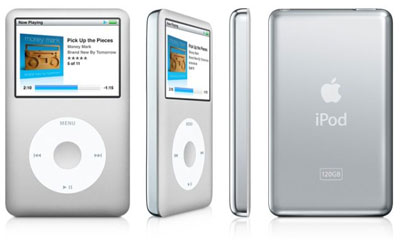 Apple News Österreich Mac iPod Classic App Store iPod Touch