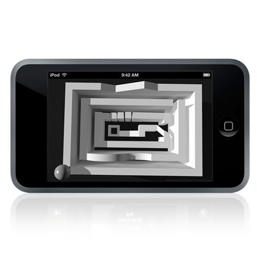 Apple News Österreich Mac iPod Touch 3D Schweiz