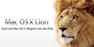 Apple News Österreich Mac Schweiz Os X Lion Deutschland Release