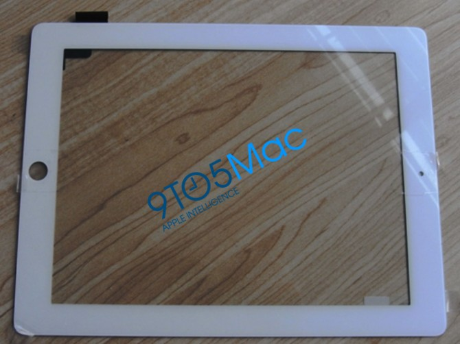 Apple News Österreich Mac weißes iPad, iPhone 4 weiß, iPad 2