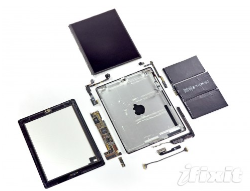 Apple News, Österreich Mac Schweiz Ipad 2 Einzelteile ifixit