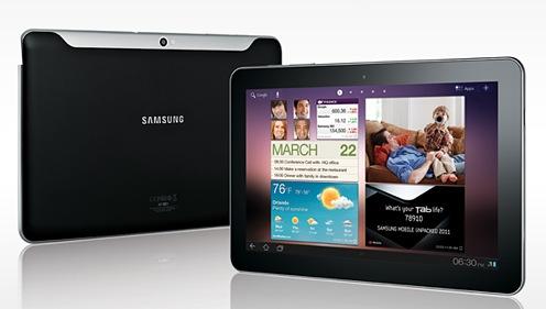 Apple News Mac Galaxy Tab 8.9 iPad 2 MAc Österreich