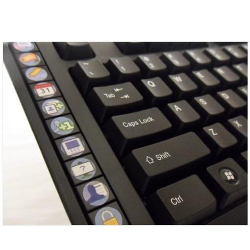 Apple News, Österreich Mac Facebook Tastatur