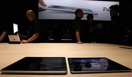 Ipad Vergleich iPad 2 Apple News Österreich Mac Schweiz