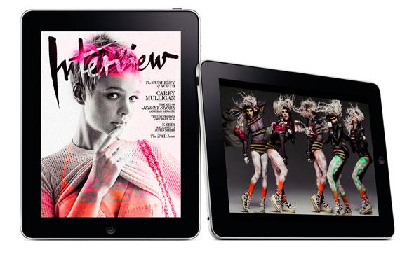 Apple News Österreich Mac Zeitung, Zeitschrift Magazin iPad 2
