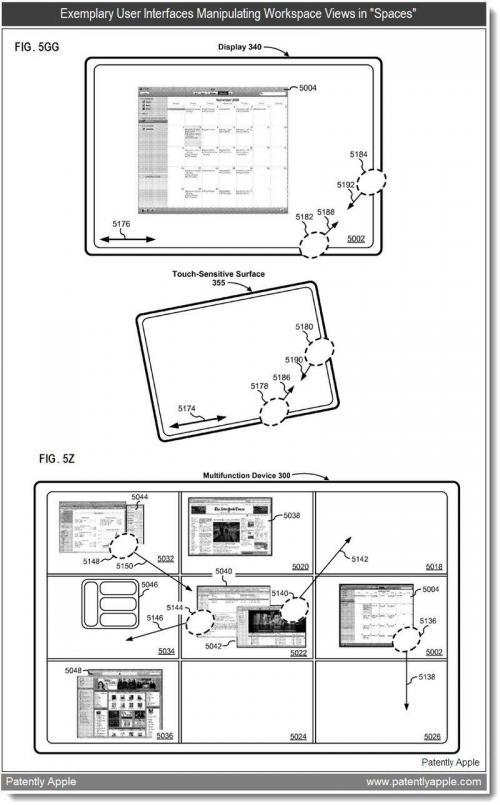 Apple News Österreich Mac Schweiz deutschland Patent