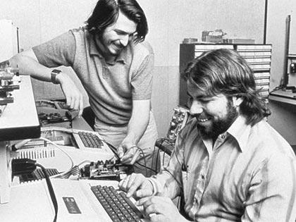 Apple News, Österreich Mac Schweiz Detuschland Steve Wozniak