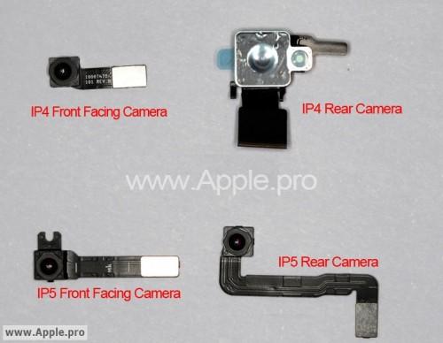 Apple, News, Österreich Kamera Blitz iPhone 5