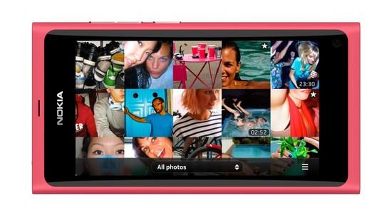 Nokia N9 Apple News Österreich iPhone Smartphone