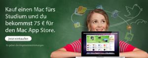Apple News Österreich Mac Deutschland Schweiz Back to school