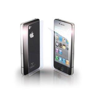 Apple Schutzfolie iPhone4 iPhone5 ipod touch